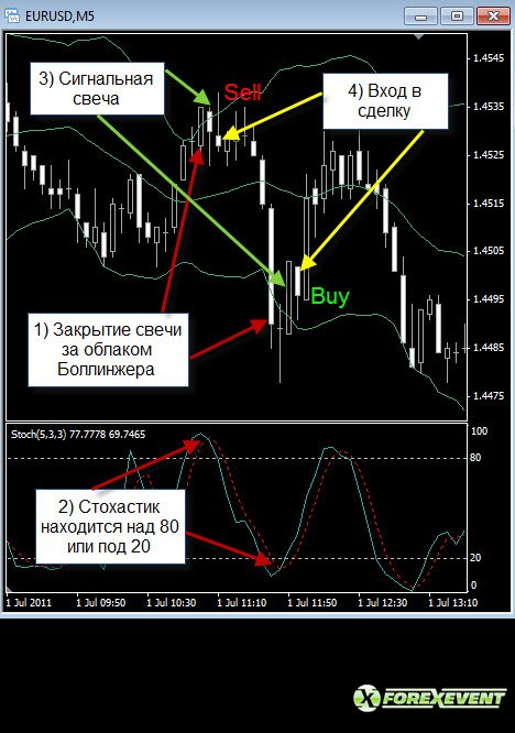 Forex 10 pips per day