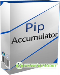 "Форекс стратегия ""Pip Accumulator"""