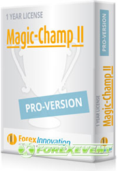 Форекс советник Magic Champ II Pro