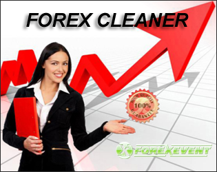 Форекс советник Forex Cleaner