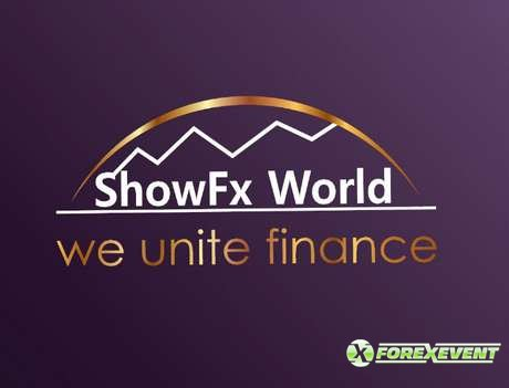Конференция ShowFx World в Алма-Ате